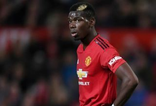 Pogba's surprising Hazard admission ahead of Chelsea v Manchester United