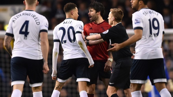 Premier League: Opponents targeting Alli – Pochettino