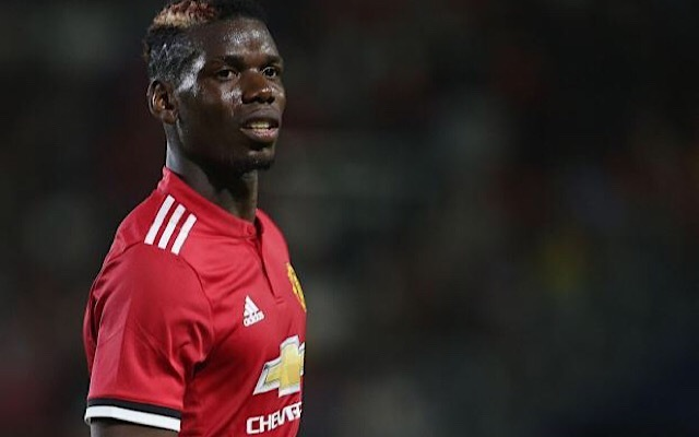 Paul Pogba ready to hand Manchester United major injury boost with early return