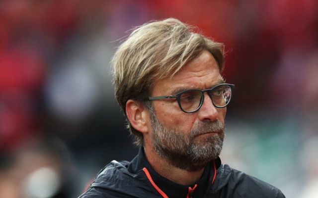 Liverpool transfer news: host of Premier League clubs interested in January move for Reds star