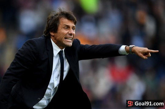 5 things... that may have prompted Antonio Conte sack rumours