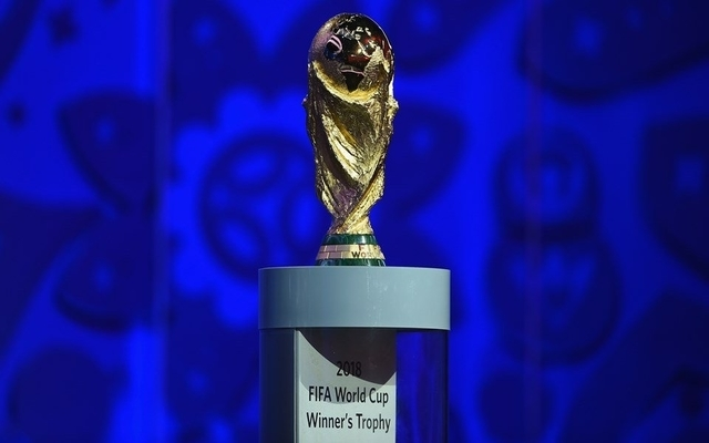 What is the World Cup 2018 TV schedule?