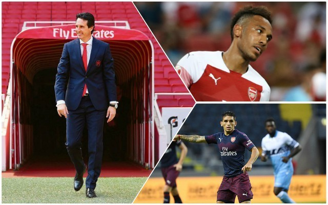 Arsenal 2018/19 season preview under Unai Emery