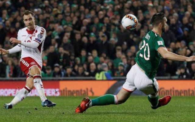 Republic of Ireland 1-5 Denmark player ratings, stats and reaction: Spurs ace shows why he's one of the best with stunning hat-trick