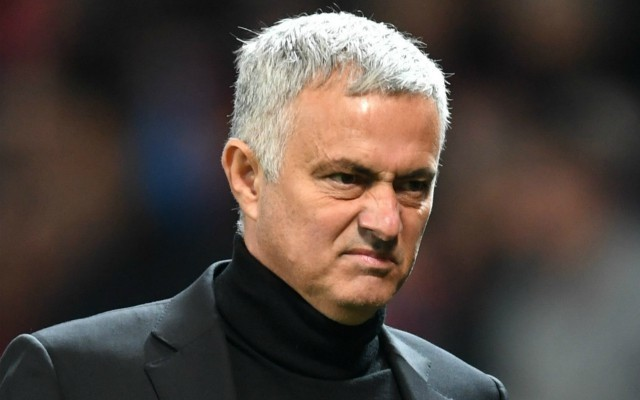 Man Utd injury news: Mourinho given another concern, fourth issue over international break
