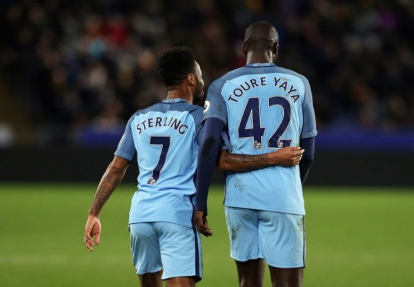 Manchester City Fan View: Toure and Sterling inspire victory over Hull
