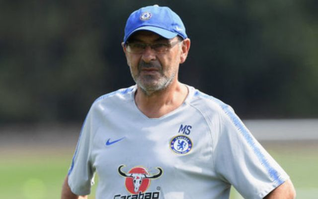 Chelsea injury news: Sarri suffers blow, trio set to miss Liverpool clash