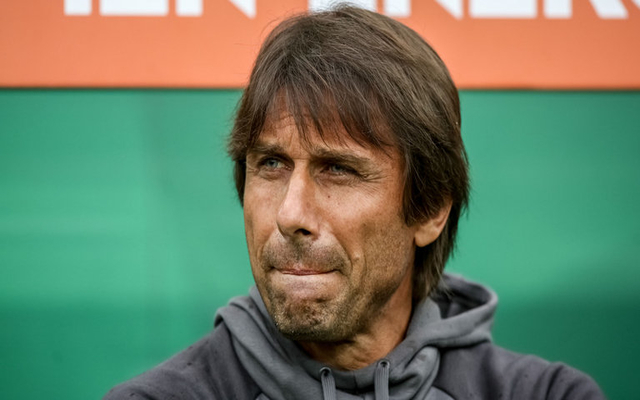 Antonio Conte admits to tactical blunder as Chelsea slip up again vs Roma - video