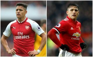 Arsenal tipped to seal sensational transfer raid on Manchester United that would divide fans | Goal91