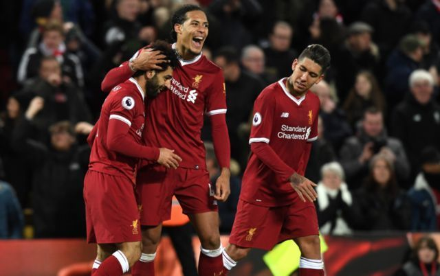 Liverpool handed more positive injury news with influential ace tipped to face Huddersfield