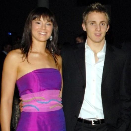 Kevin Doyle & Jennifer Harney