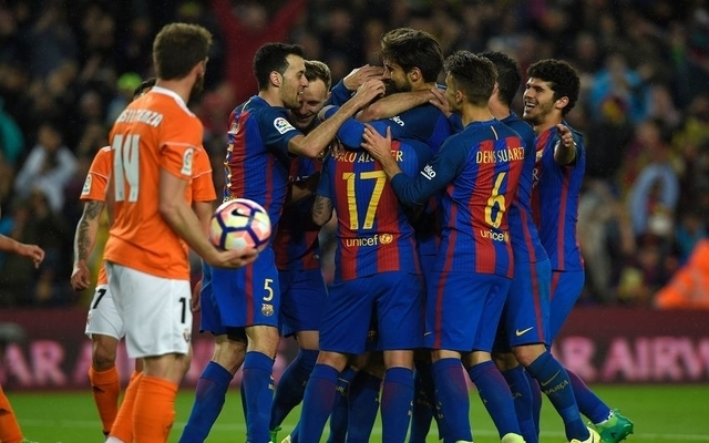 Barcelona ace set to quit Nou Camp, Valverde has serious void to fill in January