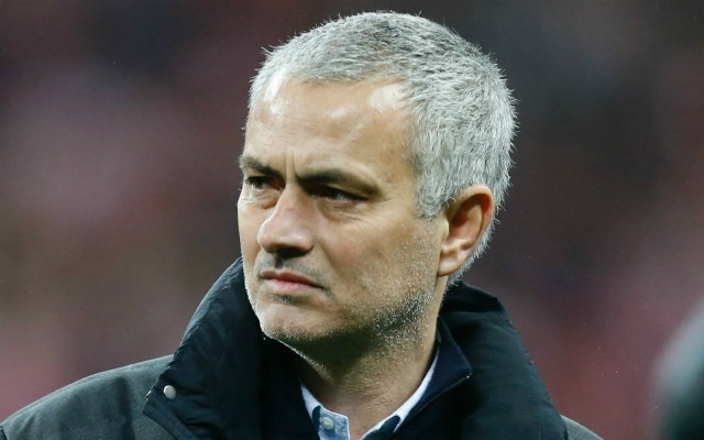 Key Manchester United star limps off and Mourinho confirms injury, are United's title chances now over