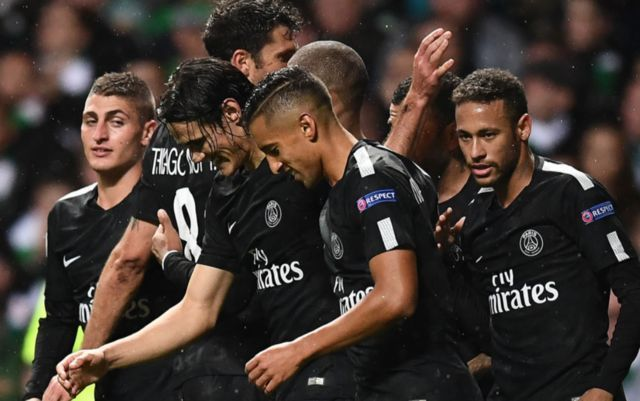 Seven players who could be sold by PSG to satisfy FFP rules, avoids Neymar exit