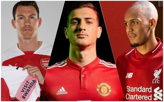 Transfer window 2018: Every confirmed Premier League transfer deal done