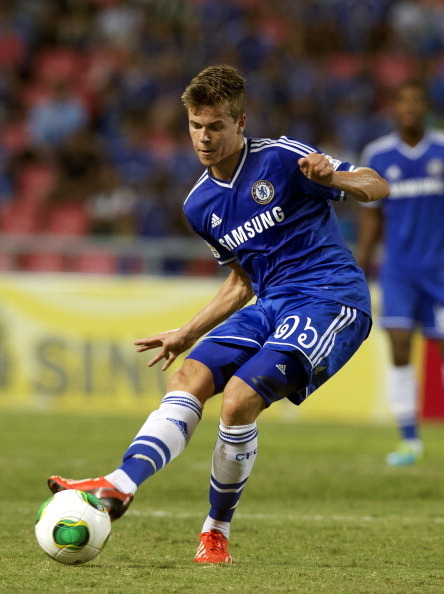 (Video) Marco van Ginkel scores winning goal for Chelsea U23s