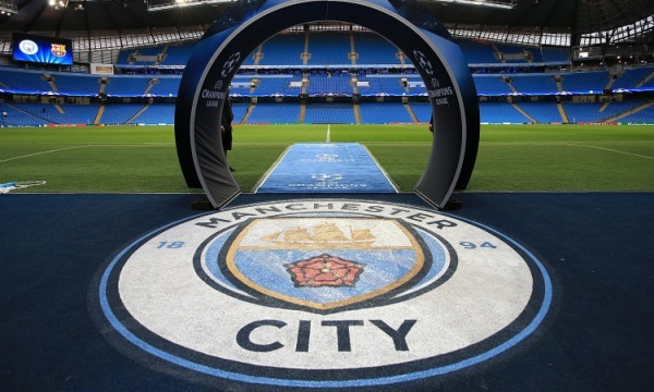 Premier League: Manchester City charged by FA under anti-doping rules