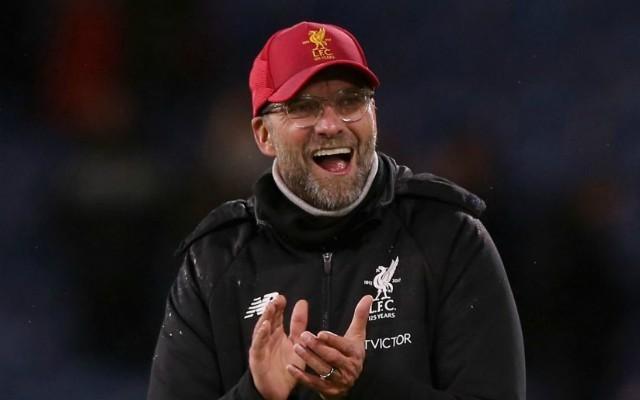 Jurgen Klopp plots €60m raid on Bundesliga giants to bolster Liverpool ranks