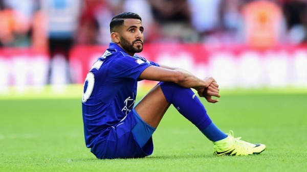 Premier League: Ranieri not afraid to axe Leicester hero Mahrez
