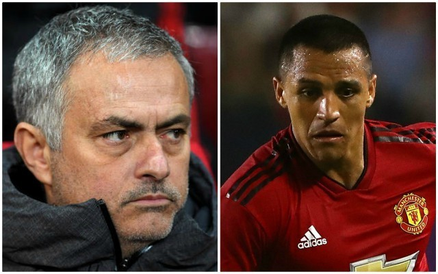 Alexis Sanchez desperate for transfer away, feels betrayed by Man United boss Jose Mourinho for one key reason | Goal91