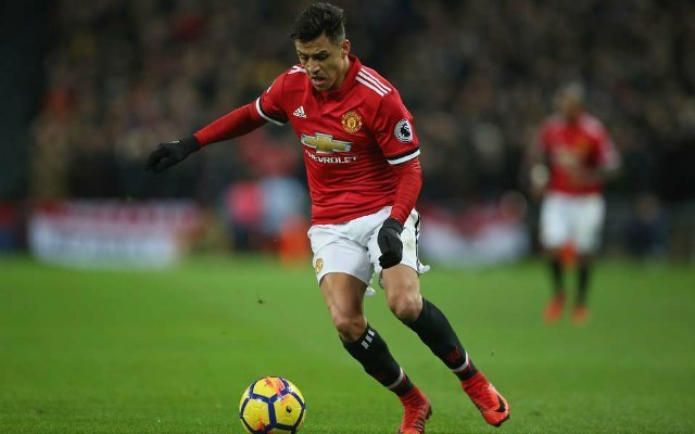 Arsenal legend explains why Alexis Sanchez may have alienated Manchester United team-mates