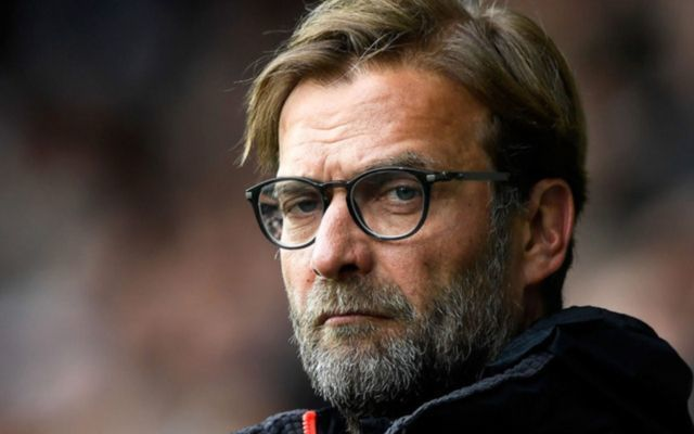 Liverpool legend has harsh words for Reds ahead of crucial clash with Man United this weekend