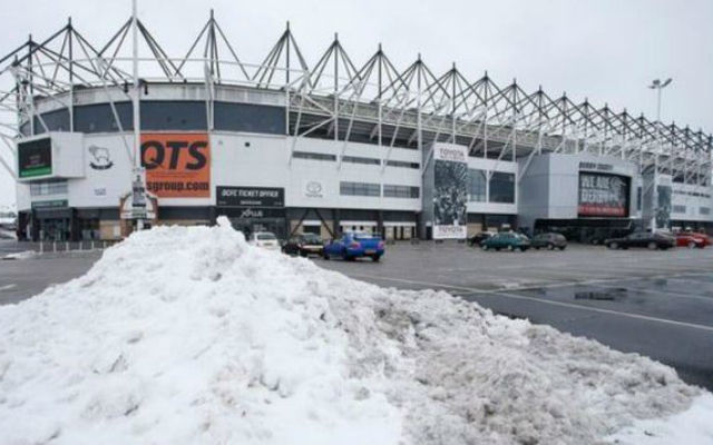Derby vs Cardiff: When will the rearranged game take place?
