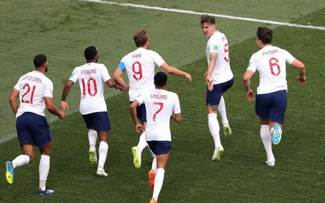 England player ratings vs Panama: Harry Kane MOTM, Man Utd ace gets 8/10