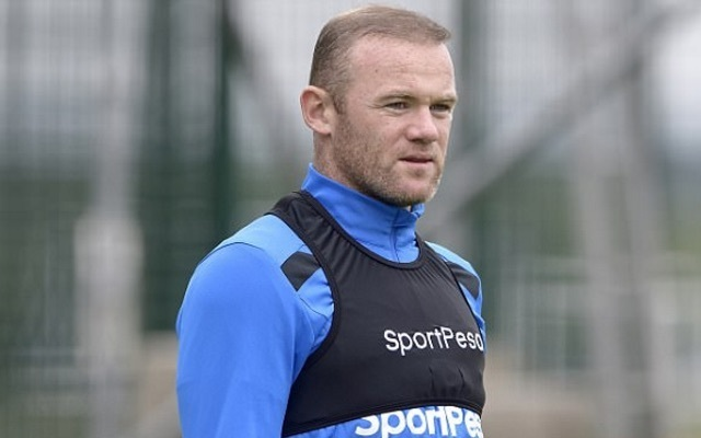 Everton's Wayne Rooney reveals the three players he wants to emulate as he adjusts to new position, including former Manchester United team-mate