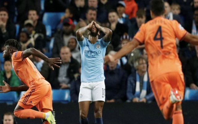 Man City stalwart reveals dressing room anger at half time against Lyon
