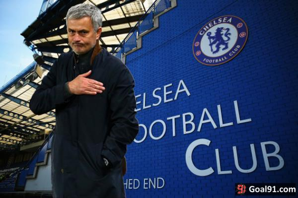 Premier League: Jose Mourinho returns to Chelsea as the man who changed the Stamford Bridge club forever