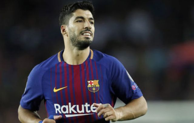 Barcelona eyeing exciting forward transfer as replacement for Luis Suarez, ace labelled the 'new Lewandowski'