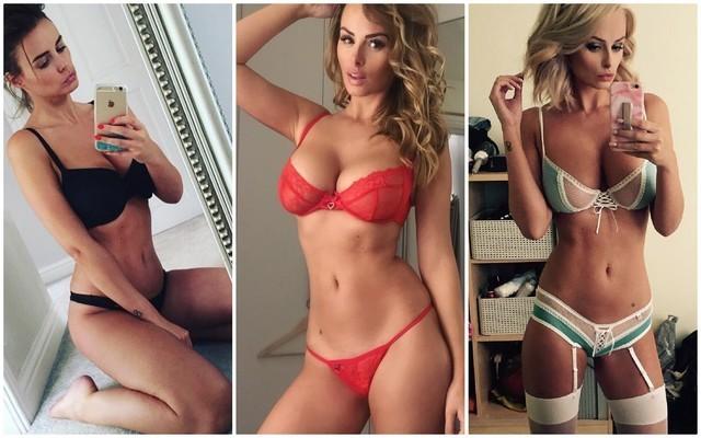 Cristiano Ronaldo 'pestered' Rhian Sugden, warned off by stunning model's fiancee