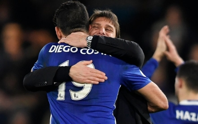 """No bitterness towards anyone"" - Chelsea star breaks silence on Conte feud"