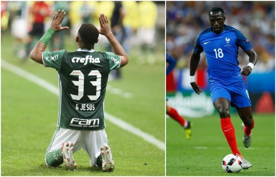 La Liga Leaks: Barca turn to Jesus again, Real want Sissoko to ask for a move