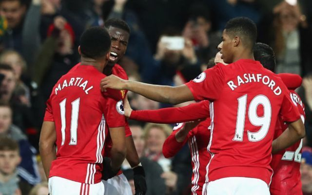"""Man United fans call for club to """"get rid"""" of Red Devils star despite playing vital role in Brighton win"""