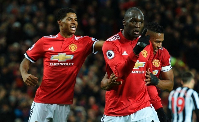 Arsenal legend urges Manchester United star to QUIT Old Trafford in shock move