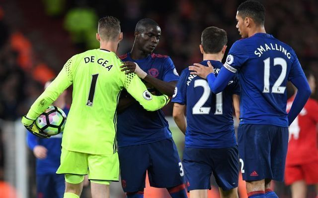 """""""Might genuinely be finished"""" - Manchester United star slated by these fans as ace puts on disappointing display on international duty"""