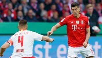 VIDEO RasenBallsport Leipzig vs Bayern Munich (DFB Pokal) Highlights