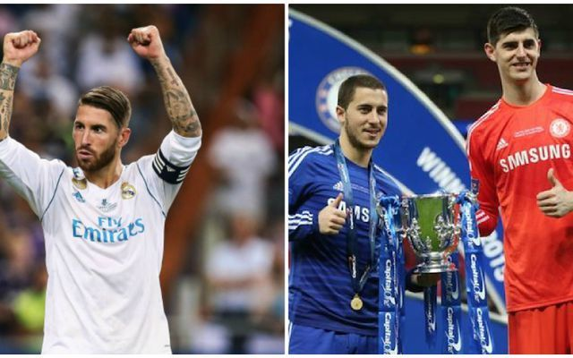 Real Madrid stalwart aware club will land major summer signing, PL star tipped for transfer