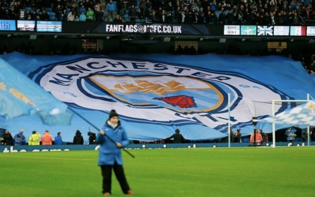 27-year-old Manchester City star plays down Champions league aspirations