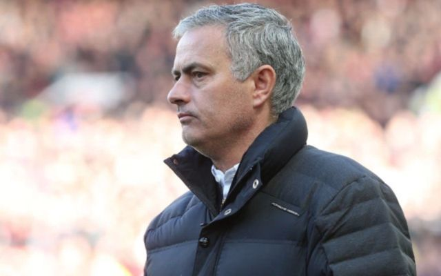 Jose Mourinho contacts £62million star about transfer as Manchester United stalwart's future thrown into doubt