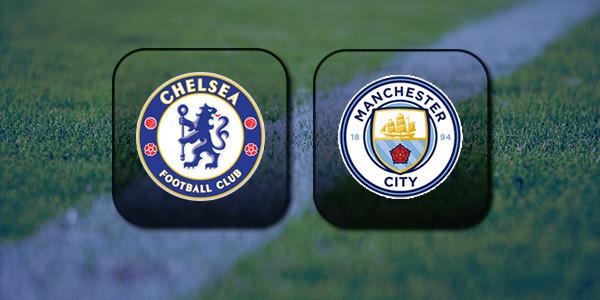 VIDEO Chelsea vs Manchester City (Premier League) Highlights