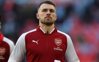 Aaron Ramsey could be offered LUCRATIVE move after Arsenal exit but PREFERENCE emerges