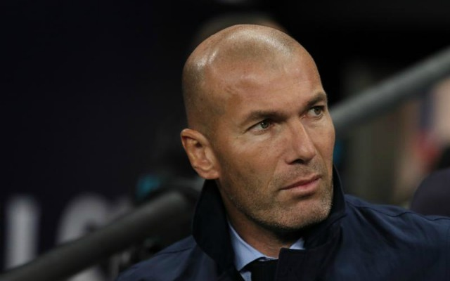 Zinedine Zidane WARNED about taking Man Utd job, recommended another top club instead