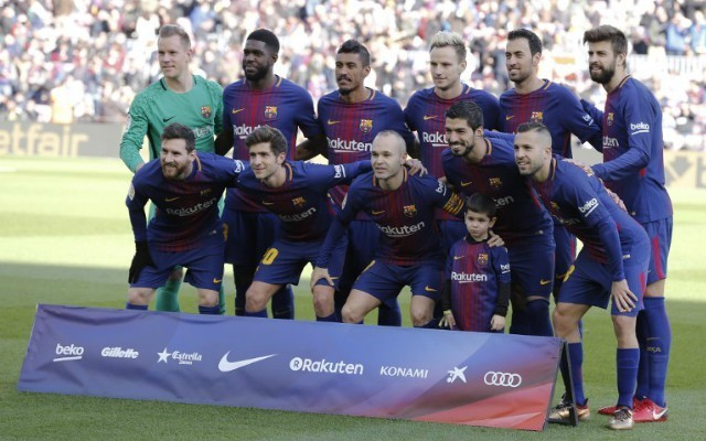Barcelona squad vs Sevilla announced: Fans urge Valverde to make key decision