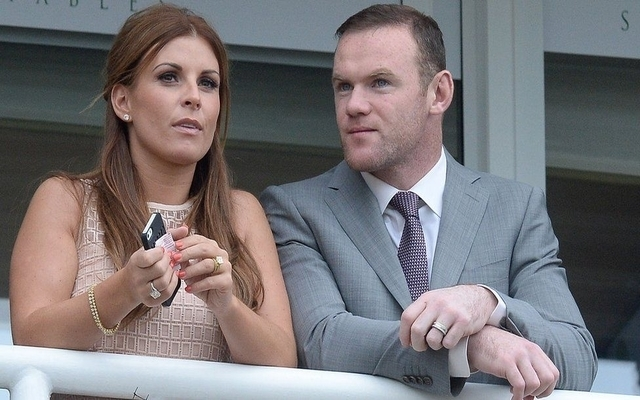 Whopping £20m dream home saving Wayne Rooney from Coleen divorce