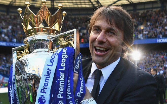 Five top clubs who should pounce if Antonio Conte is sacked by Chelsea, including Arsenal & Real Madrid