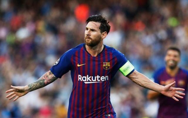 Barcelona player ratings vs PSV: MOTM Messi stars, 4/10 for key man