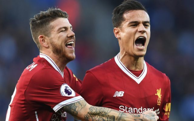 Leicester 2-3 Liverpool player ratings: MOTM for 8/10 forward as Reds secure nail-biting 3-2 win over Foxes